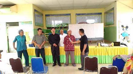 Pemilihan Ketua TKPK Desa